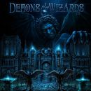 Demons And Wizards: III