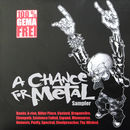 A Chance For Metal Sampler