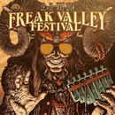 Freak Valley Festival 2014 (DVD)