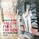 Gackt: Attack Of The Yellow Fried Chickenz In Europe 2010
