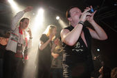 Tolle Live-Bands - tolle Fans