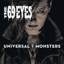 The 69 Eyes: Universal Monsters