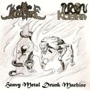 Witchcurse & Iron Kobra: Heavy Metal Drunk Machine