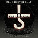Blue Öyster Cult: 45th Anniversary – Live In London