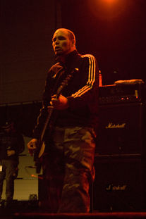 Basser Szabi in Action