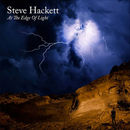 Steve Hackett: At The Edge Of Light