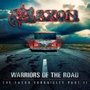 Saxon: Warriors Of The Road - The Saxon Chronicles Part II