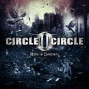 Circle II Circle: Reign Of Darkness