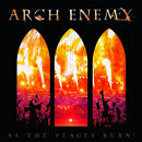 Arch Enemy: As The Stages Burn