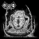 Corrosive Carcass: Composition Of Flesh