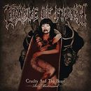 Cradle Of Filth: Cruelty And The Beast – Re-Mistressed