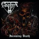 Asphyx: Incoming Death