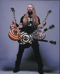 Black Label Society sind beim Graspop Metal Meeting dabei