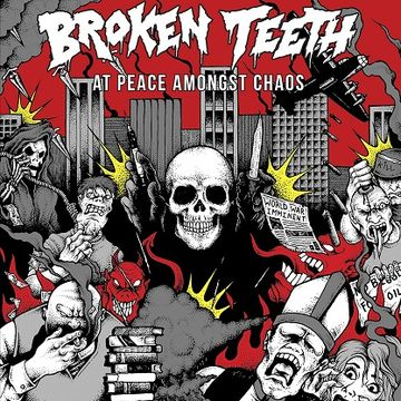 Broken Teeth