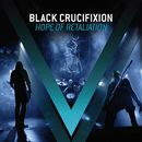 Black Crucifixion: Hope Of Retaliation