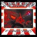 Stormwarrior: At Foreign Shores - Live in Japan