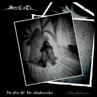 Sercati - Tales Of The Fallen